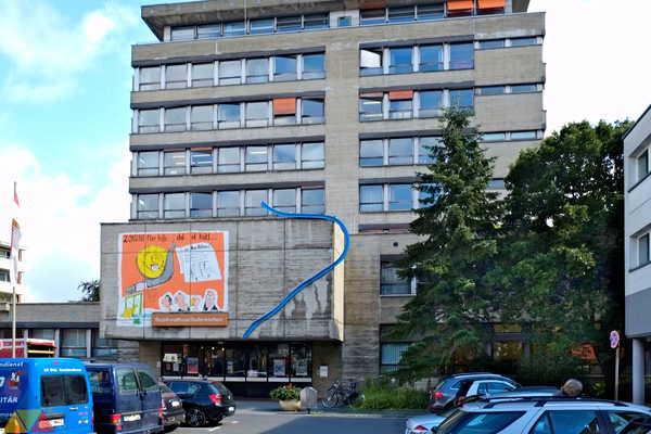 Bezirksrathaus Rodenkirchen